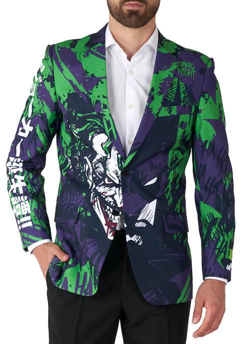 OppoSuits Batman vs Joker™ Licensed Blazer