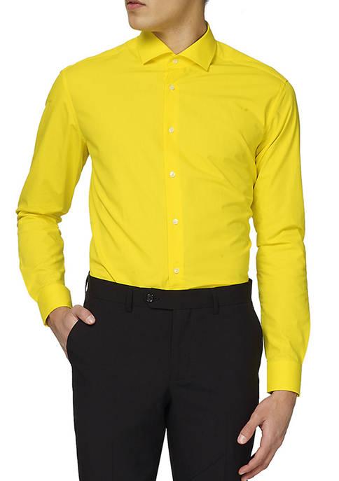 Yellow Fellow Shirt