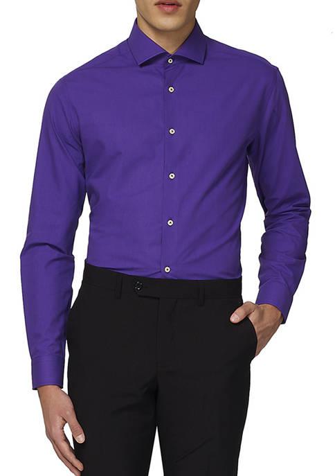 Purple Prince Shirt
