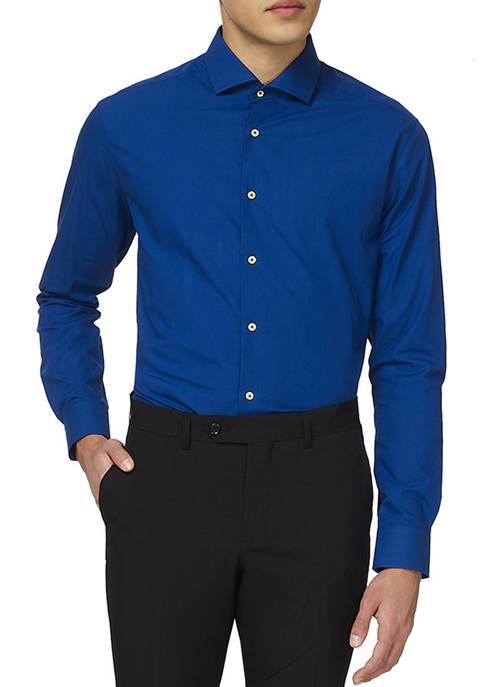 Navy Royale Shirt