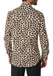 The Jag Animal Shirt