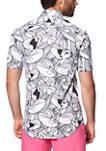 Bugs Bunny Looney Tunes Licensed Summer Shirt