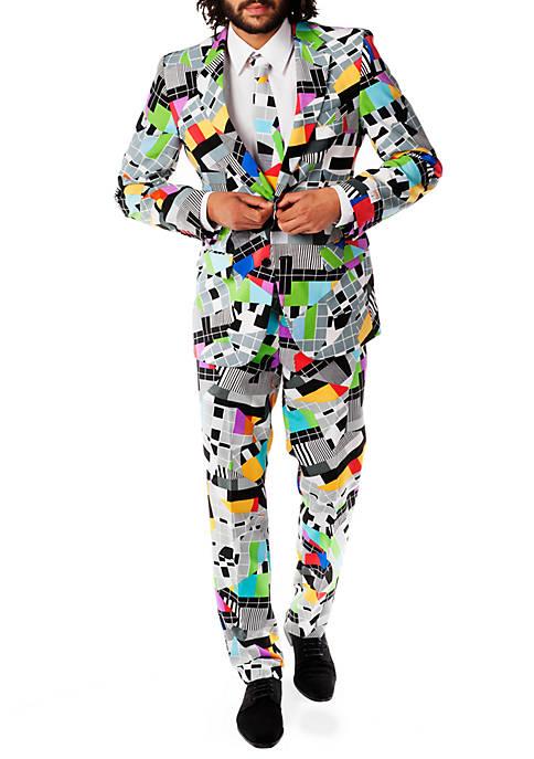 Testival Suit