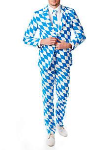 The Bavarian Diamond Suit