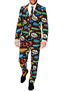 Badaboom Suit