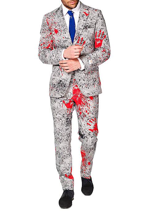 The Zombiac Suit