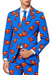 Superman™ Licensed DC Comics™ Suit