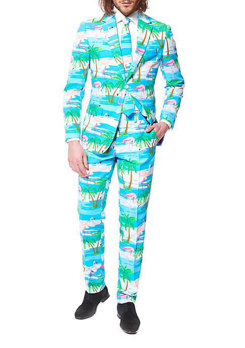 The Flaminguy Suit