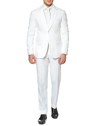 Opposuits The White Knight Solid Suit Belk