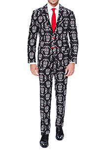 OppoSuits The Haunting Hombre suit