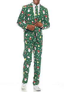 Santaboss Suit