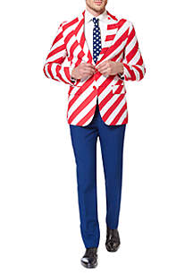 The United Stripes Suit
