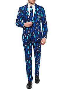 2-Piece Winter Woods Suit