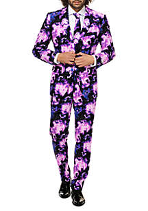 OppoSuits 2-Piece Galaxy Guy Suit