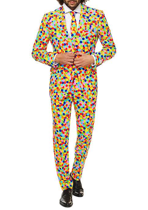 2-Piece Confetteroni Suit