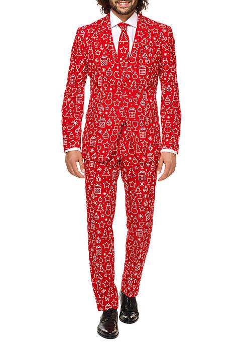 OppoSuits 2-Piece Iconicool Suit