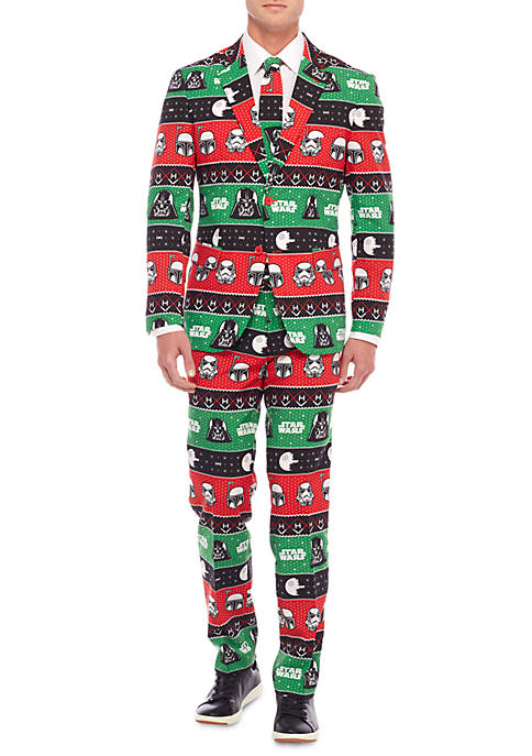 OppoSuits Star Wars Xmas Suit