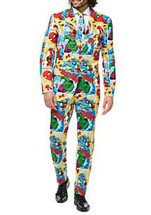 2-Piece Marvel Comics Suit