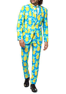 OppoSuits 2-Piece Shineapple Suit