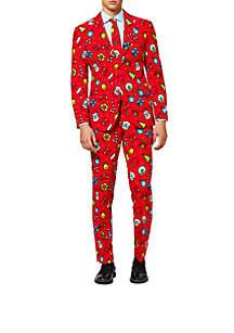 Dapper Decorator Suit