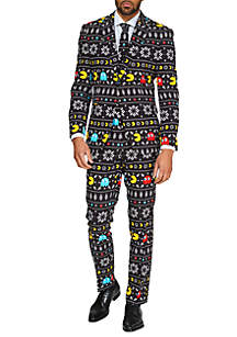 OppoSuits Winter PAC-MAN™ Christmas Suit