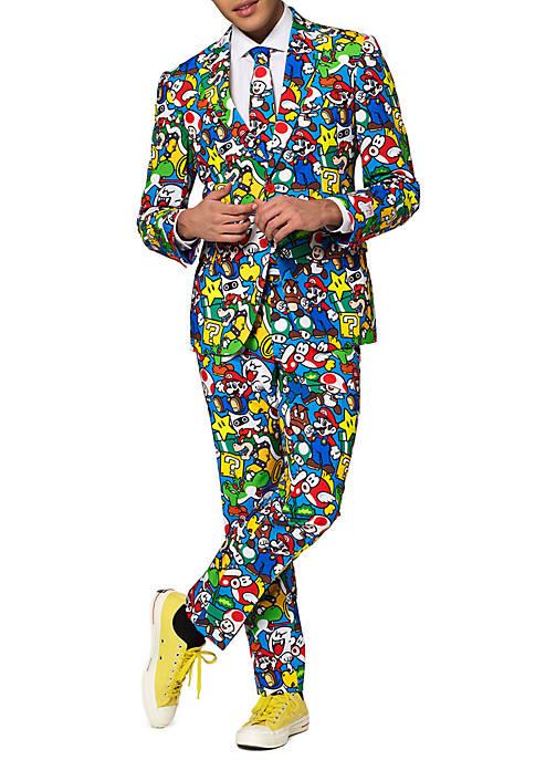 OppoSuits Super Mario™ Licensed Suit