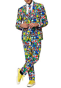 OppoSuits Super Mario™ Licensed Suit