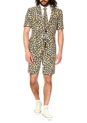 Opposuits Mens Summer The Jag 2-Piece Suit