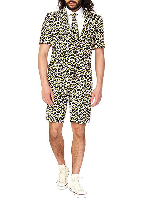 Summer The Jag 2-Piece Suit