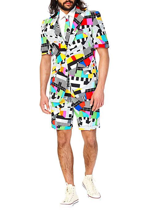 Summer Testival 2-Piece Suit