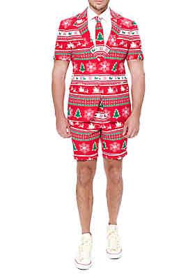 3aa1048ff63 OppoSuits 2-Piece Summer Winter Wonderland Suit ...