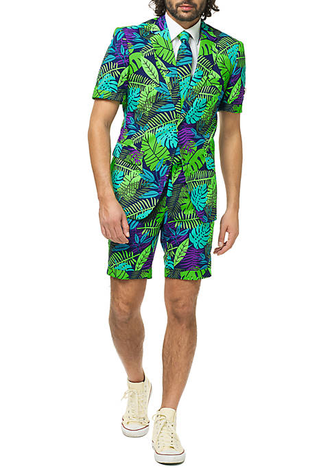 2-Piece Summer Juicy Jungle Suit