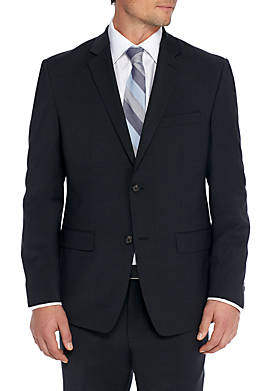 Slim Stretch Suit Jacket