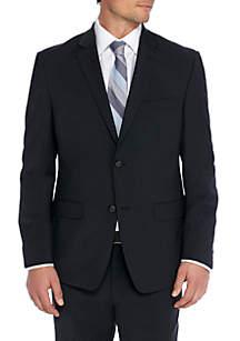 Crown & Ivy™ Slim Stretch Suit Jacket