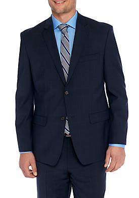 Motion Flex Wool Blend Suit Separate Coat