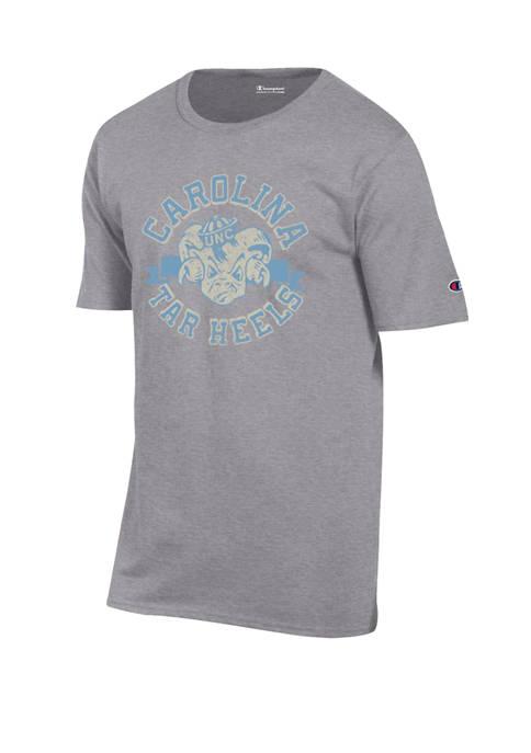 Champion® NCAA UNC Tarheels Heritage Vault T-Shirt