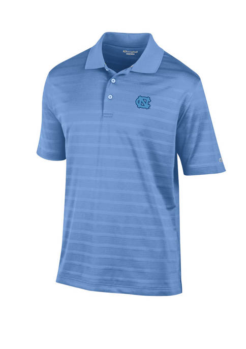 Champion® NCAA UNC Tarheels Short Sleeve Tonal Stripe