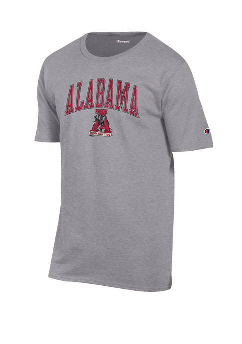 Champion® NCAA Alabama Crimson Tide Heritage Vault T-Shirt