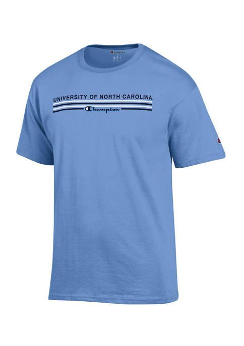 Champion® NCAA UNC Tar Heels T-Shirt