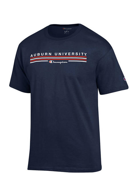 Champion® NCAA Auburn Tigers T-Shirt