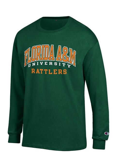NCAA Florida A&M Rattlers Sweatshirt