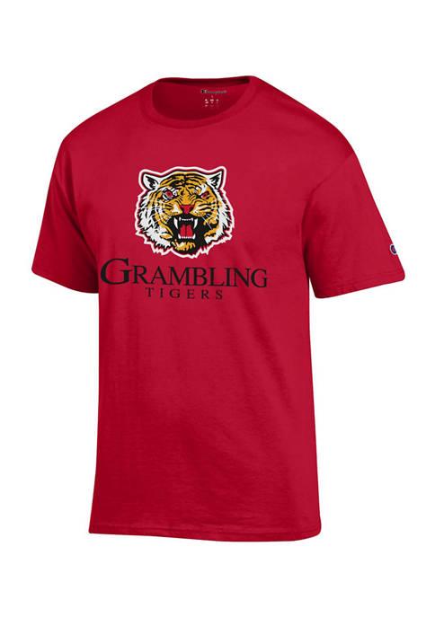 Champion® NCAA Grambling Tigers HBCU Graphic T-Shirt