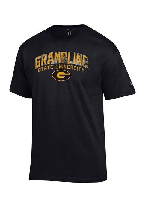 Champion® NCAA Grambling State University Graphic T-Shirt