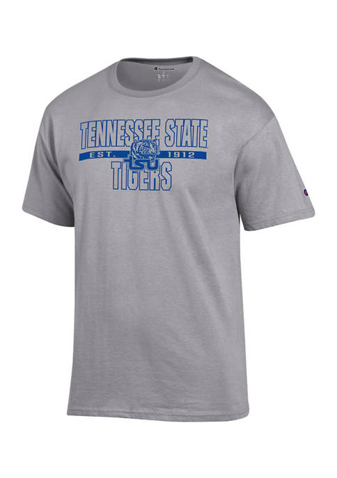 Champion® NCAA Tennessee State Tigers Short Sleeve Graphic