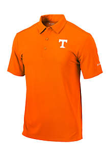 Columbia Tennessee Drive Short Sleeve Polo