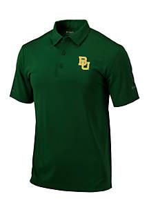 Baylor Drive Short Sleeve Polo