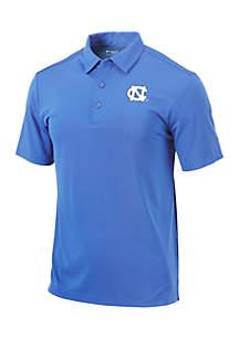 UNC Drive Short Sleeve Polo