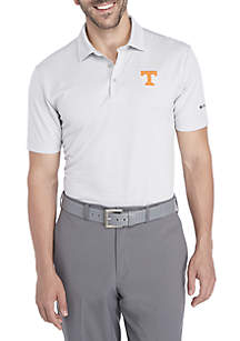 Short Sleeve Tennessee Volunteers Omni-Wick One Swing Polo