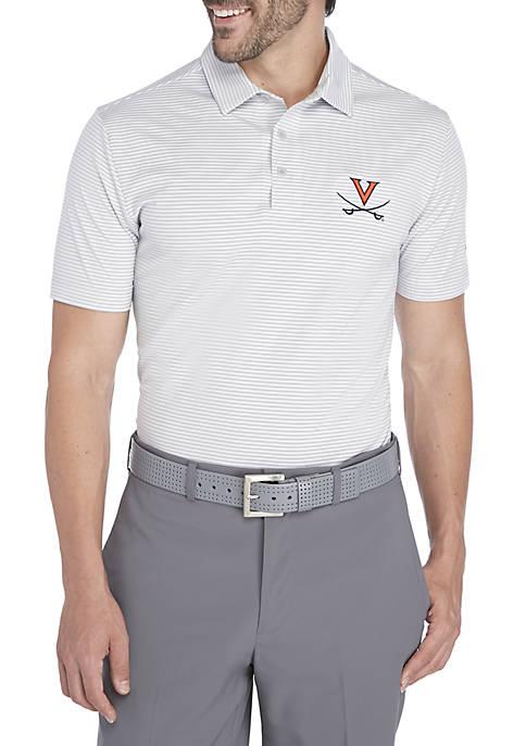 Short Sleeve Virginia Cavaliers Omni-Wick One Swing Polo