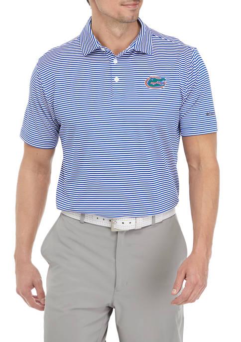 NCAA Florida Gators Omni-Wick™ Club Invite Polo Shirt